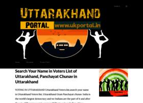 Theuttarakhandportal.blogspot.in thumbnail