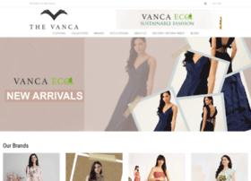 Thevanca.com thumbnail