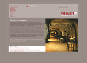 Thevaults.ie thumbnail