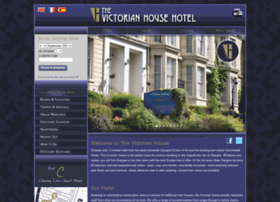 Thevictorian.co.uk thumbnail