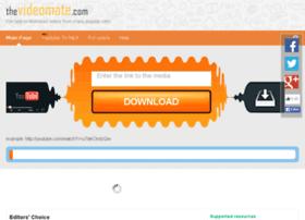 Thevideomate.com thumbnail