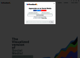 Thevisualized.com thumbnail