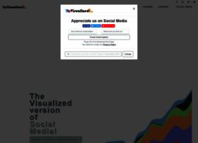 Thevisualized.com thumbnail