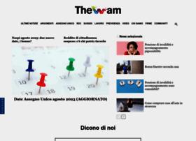 Thewam.net thumbnail
