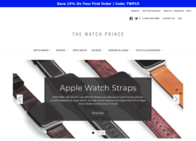 Thewatchprince.com thumbnail