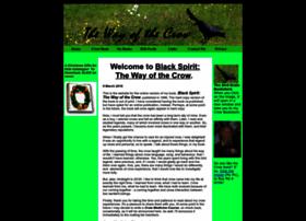 Thewayofthecrow.com thumbnail