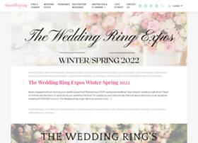 Theweddingring.ca thumbnail