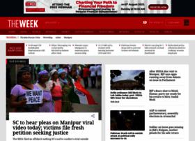 Theweek.in thumbnail
