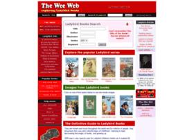 Theweeweb.co.uk thumbnail