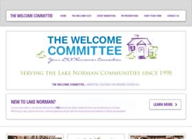 Thewelcomecommittee.net thumbnail