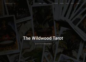Thewildwoodtarot.com thumbnail