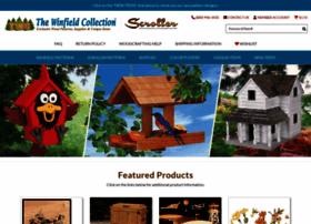 Thewinfieldcollection.com thumbnail