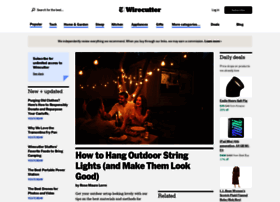 Thewirecutter.com thumbnail