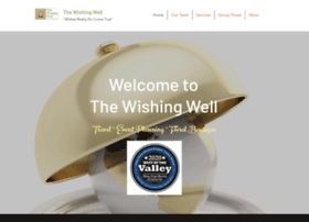 Thewishingwell.biz thumbnail