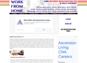14 Top Online Part Time Work From Home Based Jobs For