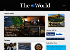 Theworldlink.com thumbnail