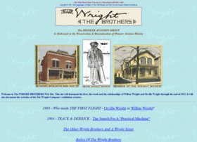 Thewrightbrothers.org thumbnail