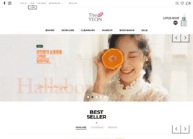 Theyeon.kr thumbnail