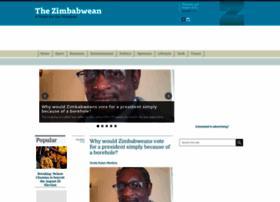 Thezimbabwean.co thumbnail