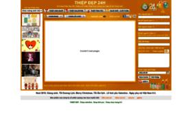 Thiepdep.24h.com.vn thumbnail