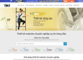 Thietkewebsite.info.vn thumbnail