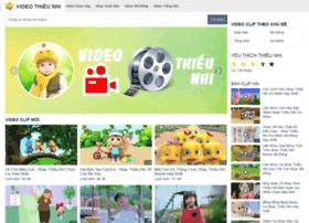 Thieunhivideo.net thumbnail