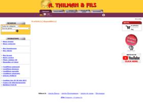 Thilman.lu thumbnail