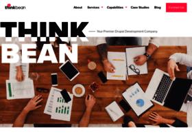 Thinkbean.com thumbnail