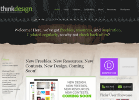 Thinkdesignblog.com thumbnail