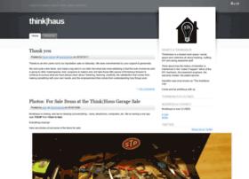Thinkhaus.org thumbnail