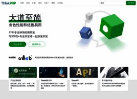Thinkphp.cn thumbnail