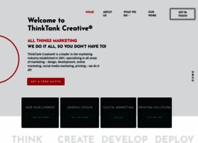 Thinktank.co.za thumbnail