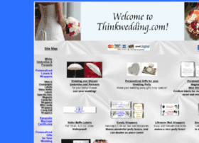 Thinkwedding.com thumbnail