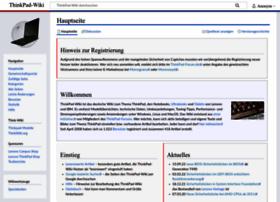Thinkwiki T430
