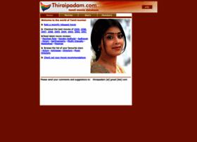 Thiraipadam.com thumbnail