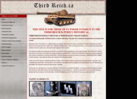 Thirdreich.ca thumbnail