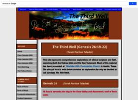 Thirdwell.org thumbnail