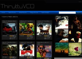 Thiruttuvcd.com thumbnail