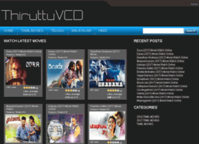 Thiruttuvcd.tv thumbnail