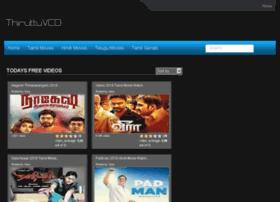 Thirutuvcd.com thumbnail