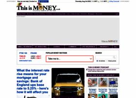 Thisismoney.co.uk thumbnail