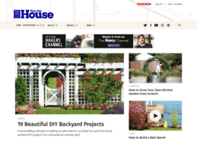Thisoldhouse.com thumbnail