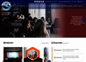 Thk.edu.tr thumbnail