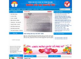 Thnguyentrai-vinh.edu.vn thumbnail