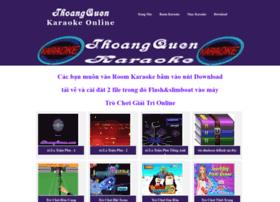 Thoangquen.com thumbnail