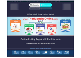 Thodupuzhaonline.com thumbnail