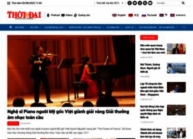 Thoidai.com.vn thumbnail