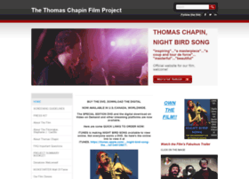 Thomaschapinfilm.com thumbnail