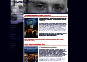 Thomaskastura.de thumbnail