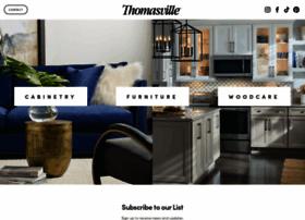 Thomasville.com thumbnail
